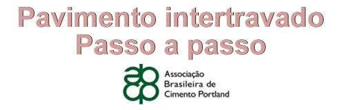 Pavimento Intertravado